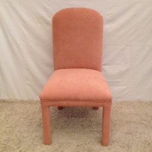 Image 1 l 1 glen leroux antiques - Edward wormley chairs ...
